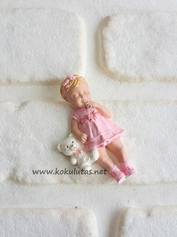 kokulu taş kız bebek