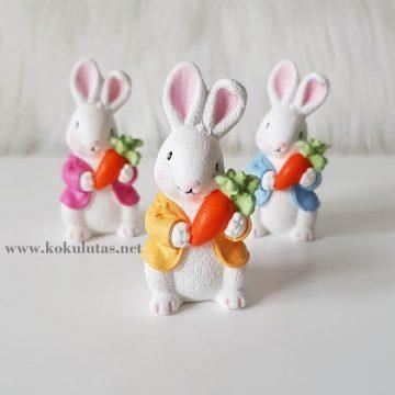 kokulu taş tavşan