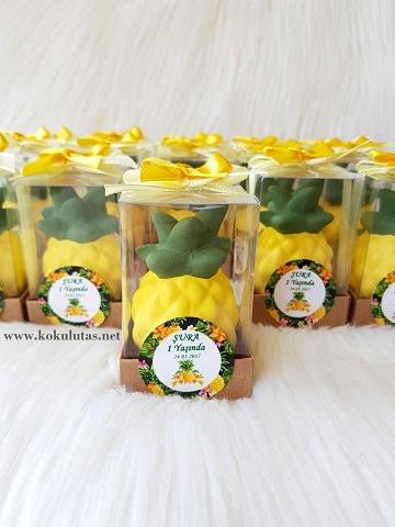 kokulu taş ananas