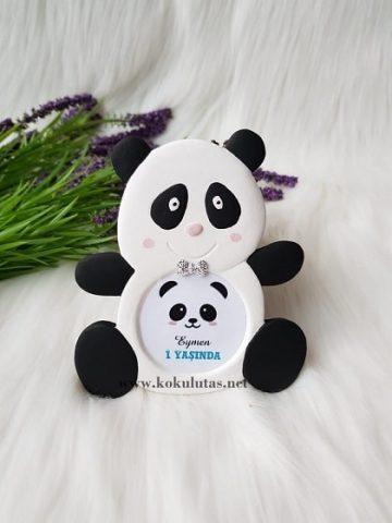 panda çerçeve