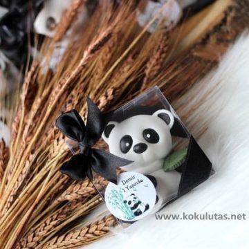 kokulu taş panda