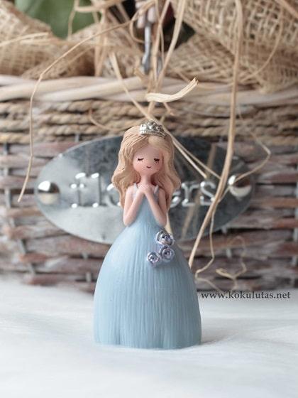prenses kız